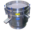 Food & Pharmaceutical Separators