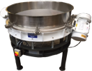 Compact Through-Flow Separators