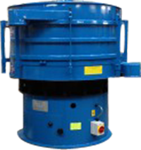 Vibratory Separators Machine