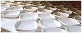 Ceramic Plate Finishing Machine